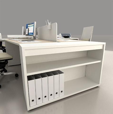 bureau modulable logic. Black Bedroom Furniture Sets. Home Design Ideas