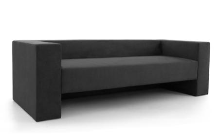 Canapé h3 design Marc Praquin
