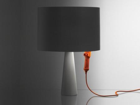 Lampe Cau design Marti Guixé