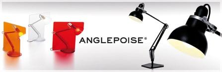 Vente privée de lampes Anglepoise