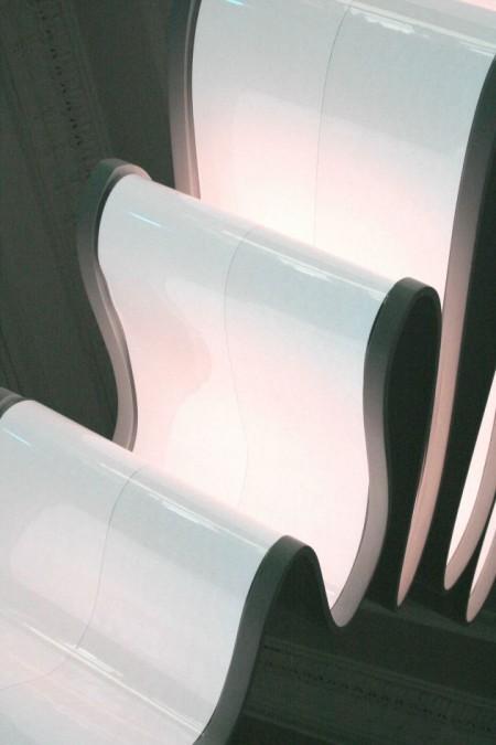 Lampe Carbon451