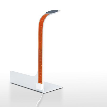 Lampe Danese 100% orange