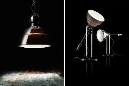 Lampe Glas Diesel