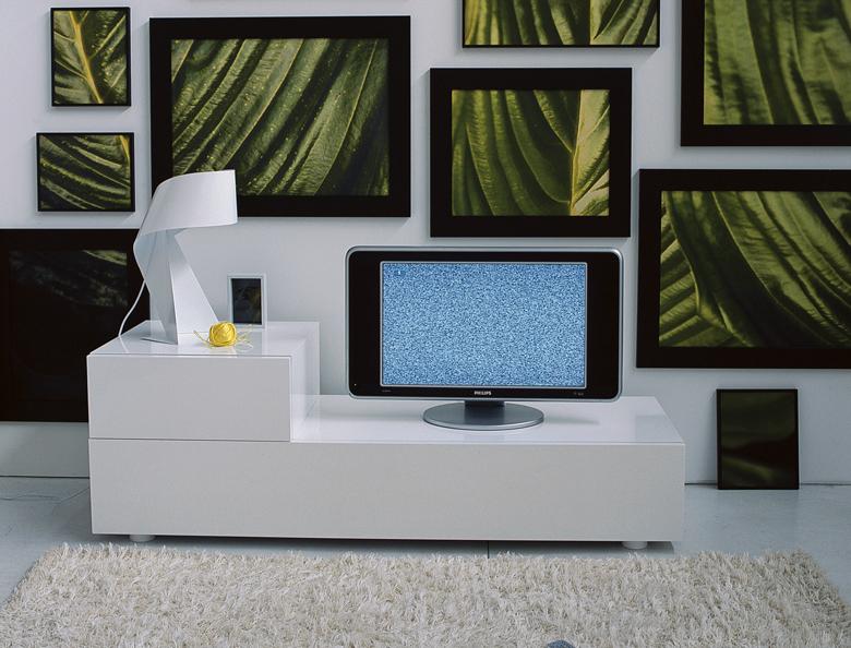 Meuble Tv Habitat : Meuble Tv Aspen Habitat