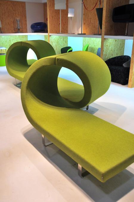 Sofa Segis higway loop