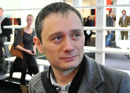 Tony Lemâle, décorateur d'intérieur