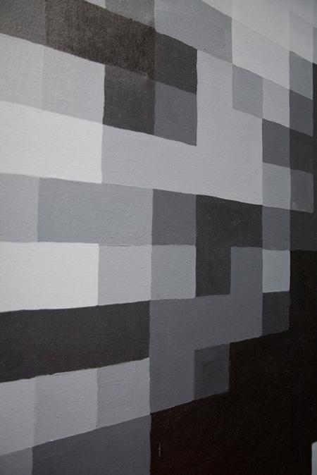 Tableau pixel