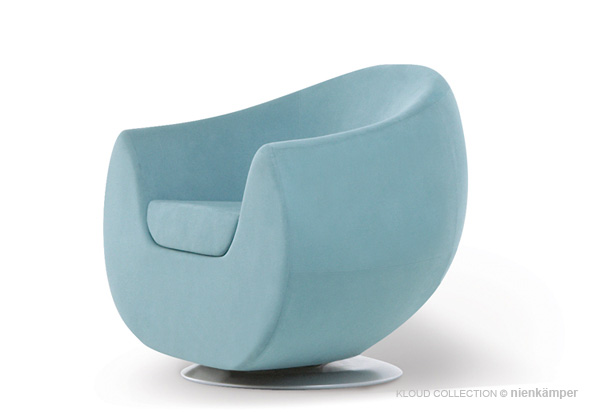 kloud collection by karim rashid. Black Bedroom Furniture Sets. Home Design Ideas