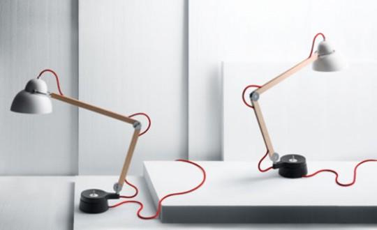 Lampe de bureau Studio ilse