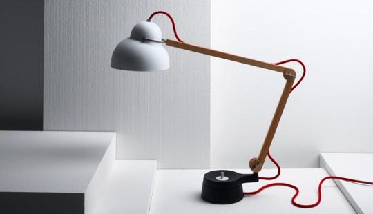 Lampe de bureau Wastberg Studioilse