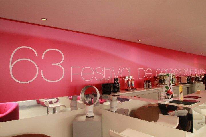 63 ème festival de Cannes 2010