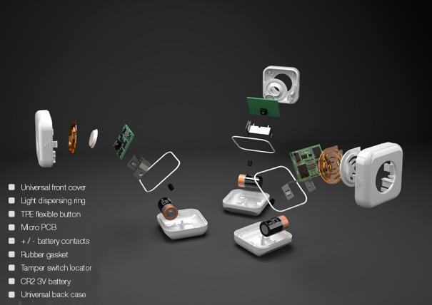 installation domotique sans fil alertme. Black Bedroom Furniture Sets. Home Design Ideas
