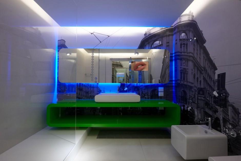 Town@HouseStreet, studio à louer à Milan