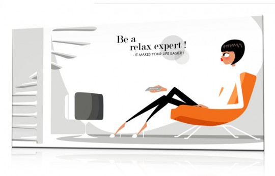 Tableau be relax expert