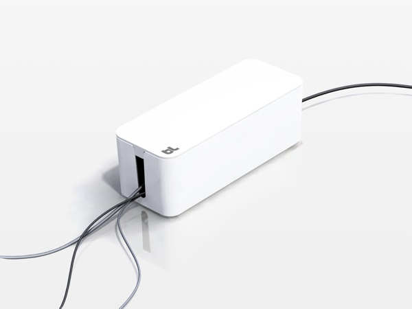 Cablebox, range-câbles design