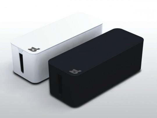 Cablebox noir ou cablebox blanc ?