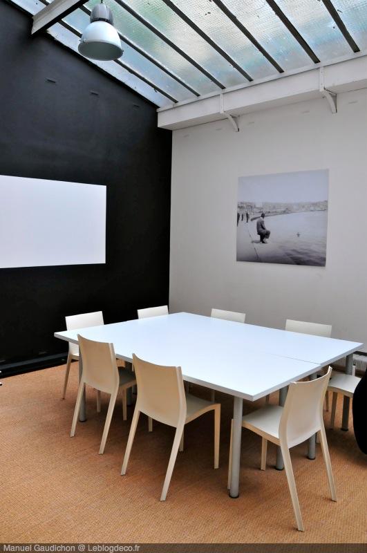Salle de réunion Architurn