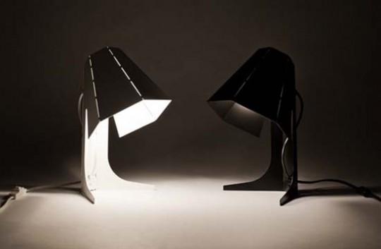 Chibi lamp