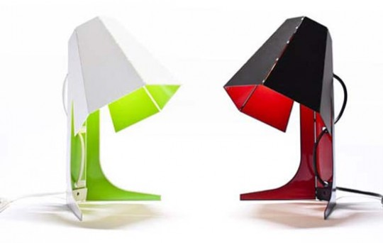 Chibi lamp par DesignCode