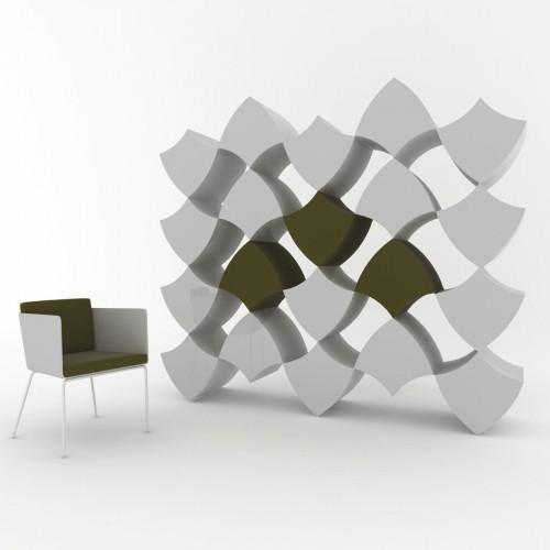 Etagères design Wassabi