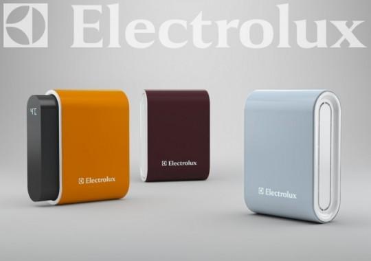 External refrigerator - réfrigérateur portable