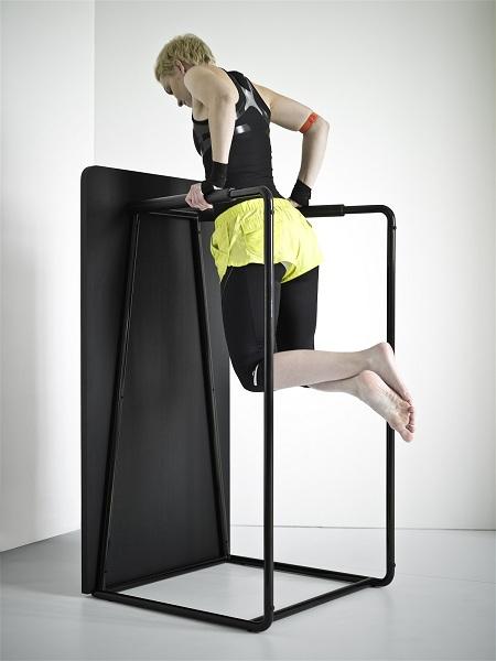 Home fitness meuble pour la musculation