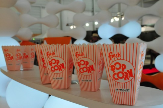 Popcorn Myyour