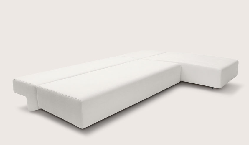 canap convertible modulable cosma. Black Bedroom Furniture Sets. Home Design Ideas