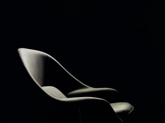 Womb chair, série limitée Knoll 100ème anniversaire Eero Saarinen