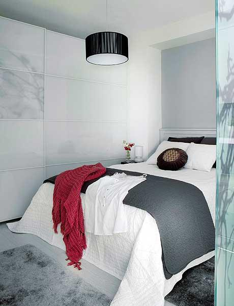 Inspiration chambre adulte