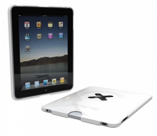 Wallee, le kit pour transformer votre iPad en tableau