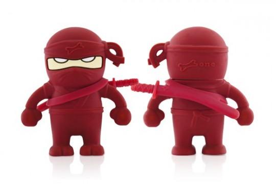 Clé USB originale ninja