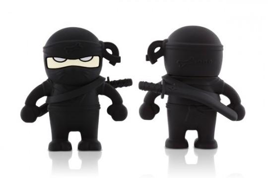 Ninja driver USB black