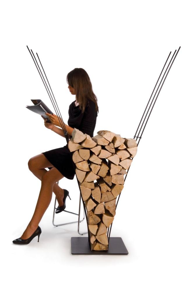 porte b ches original bamboo. Black Bedroom Furniture Sets. Home Design Ideas