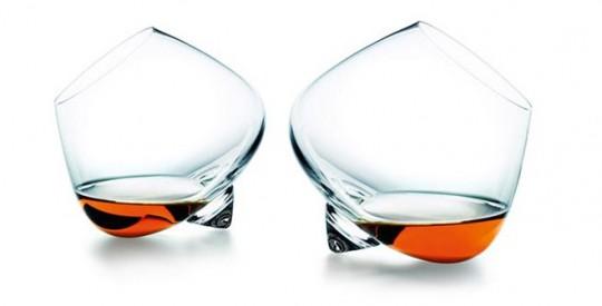 Verre à cognac design | Rikke Hagen
