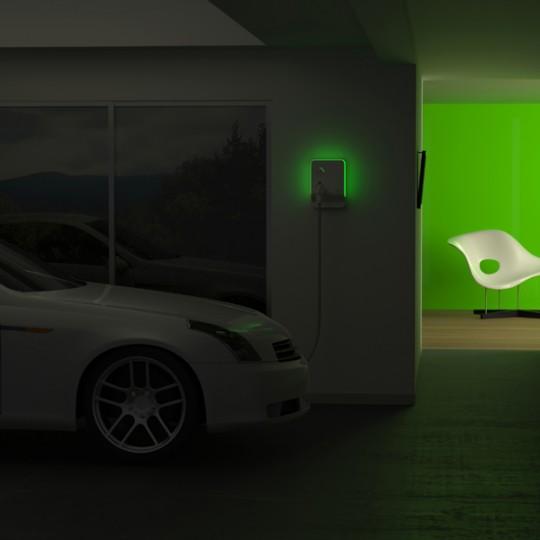 Wall box, borne recharge voiture électrique