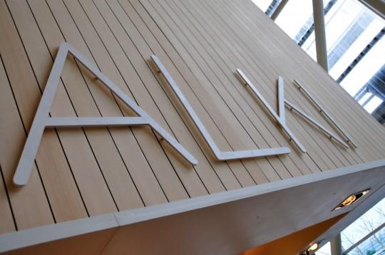 Alki @ Maison et Objet janvier 2011