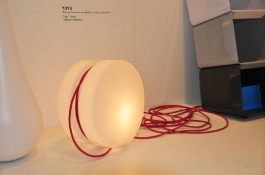 Lampe Yoyo