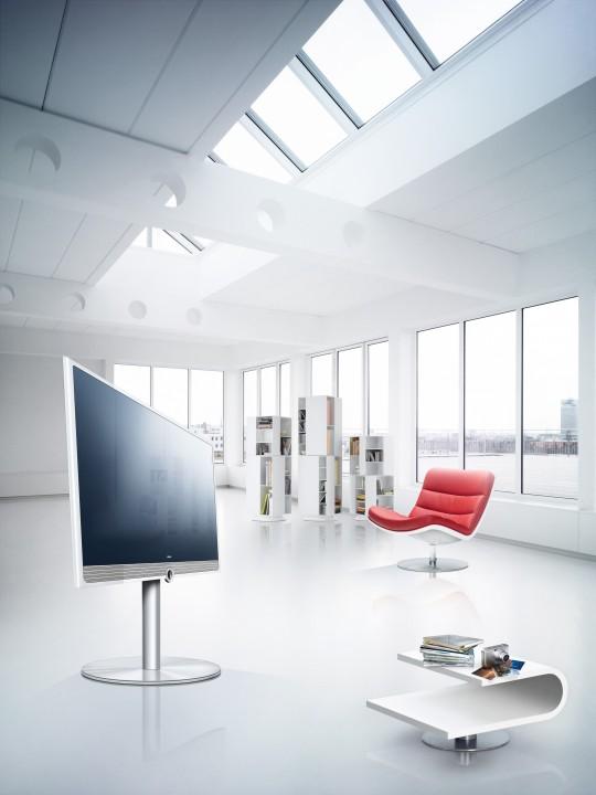 Loewe design loft