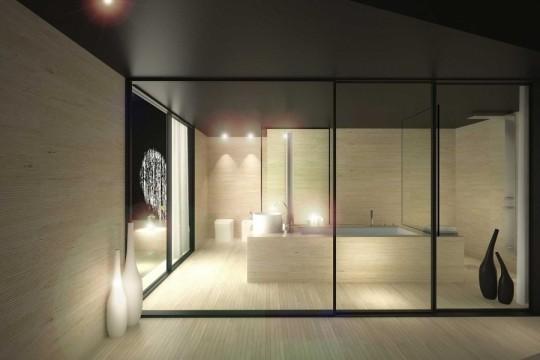 Salle de bain design 2011
