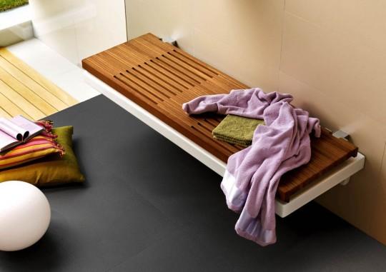 Salle de bain design G full