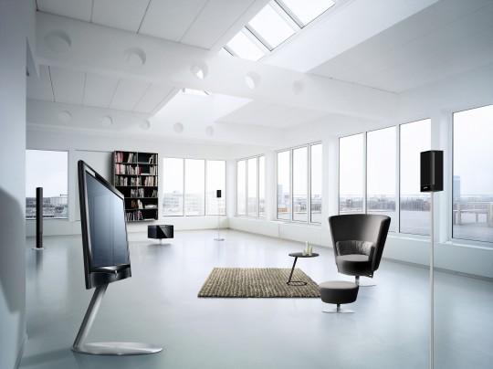 Téléviseur Loewe Art LED 2011