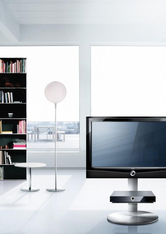 Téléviseur Loewe Art LED