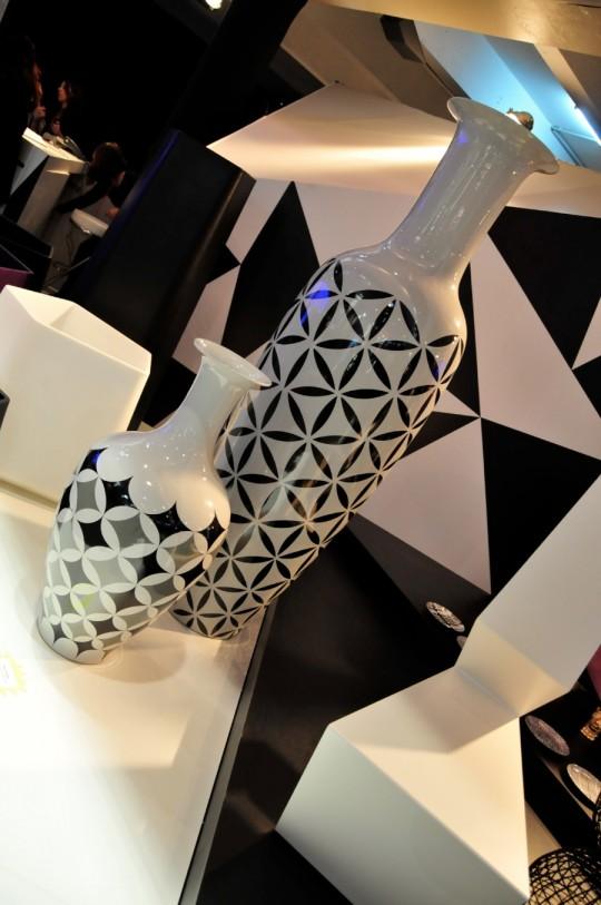 Vase géant en porcelaine Pols Potten