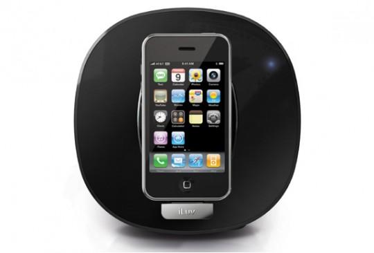 Dock iphone iLuv iMM190