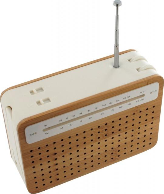 Radio écolo Safe radio Lexon