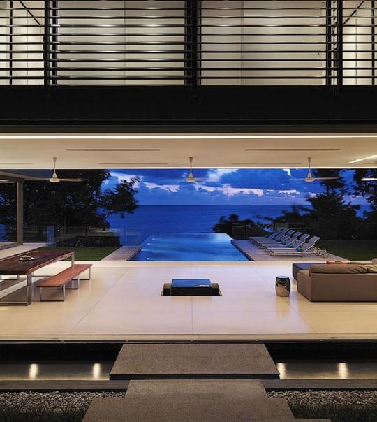 Villa de luxe avec piscine - Phuket, Thaïlande