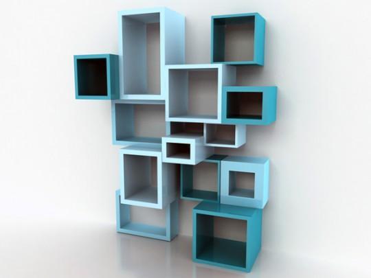 Bibliothèque modulaire Parametric