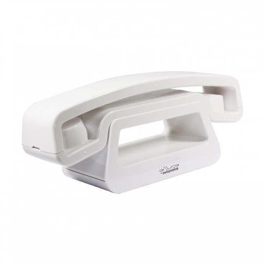 Téléphone Swissvoice ePure blanc