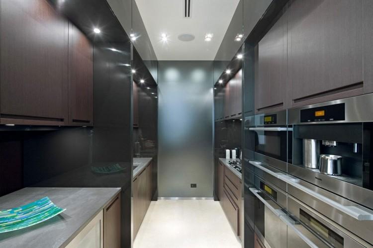 153 franklin street in new york photo de la cuisine for New design cuisine